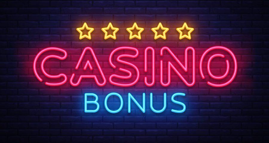 Get a good casino bonus