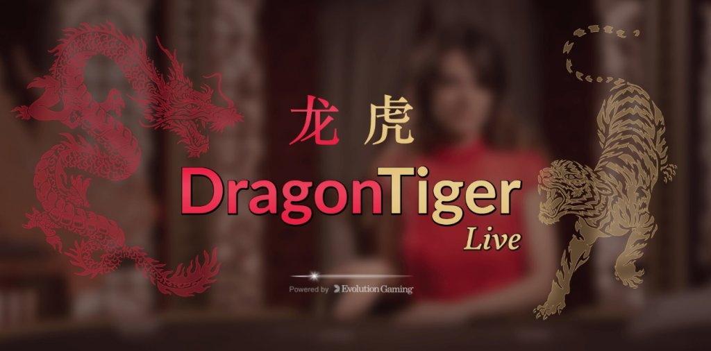 Dragon Tiger Casino Game