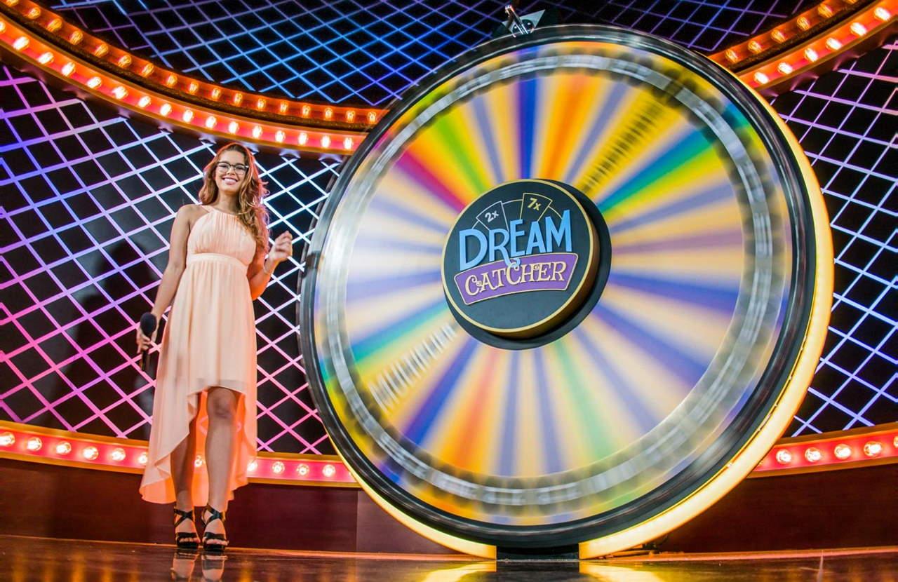 Play Dream Catcher Online