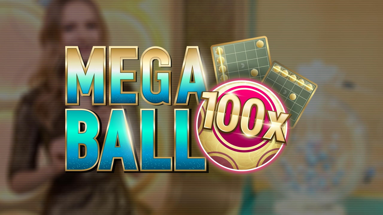 Mega Ball Casino Game