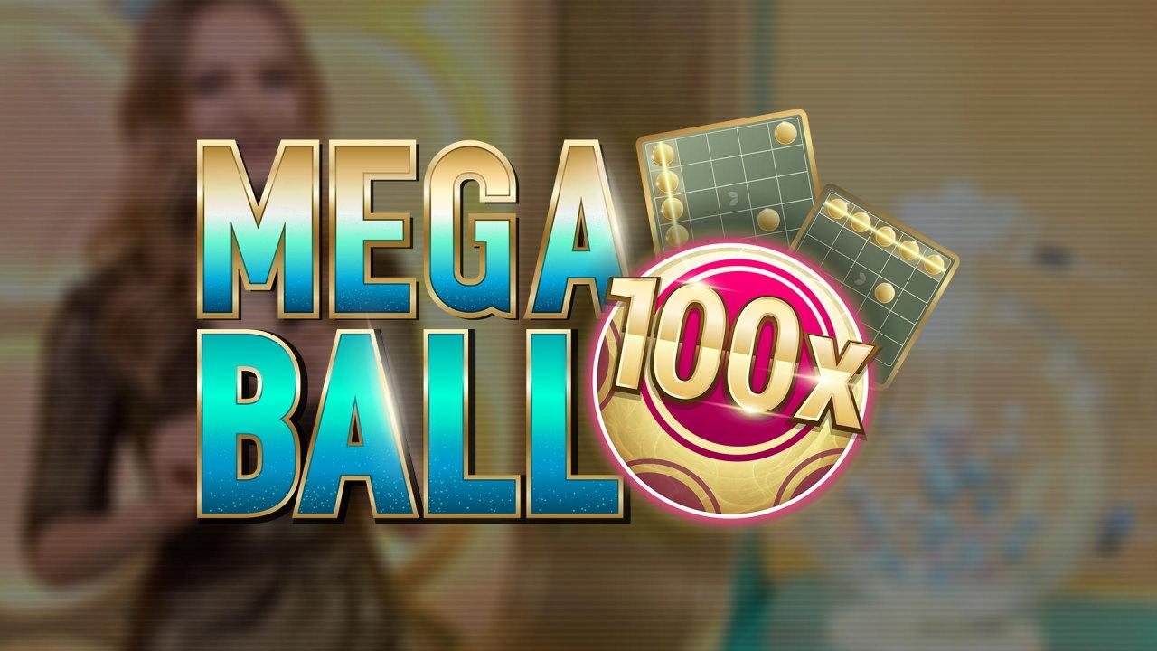 Mega Ball Casino Game
