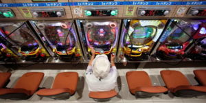 Pachinko Beginners Guide