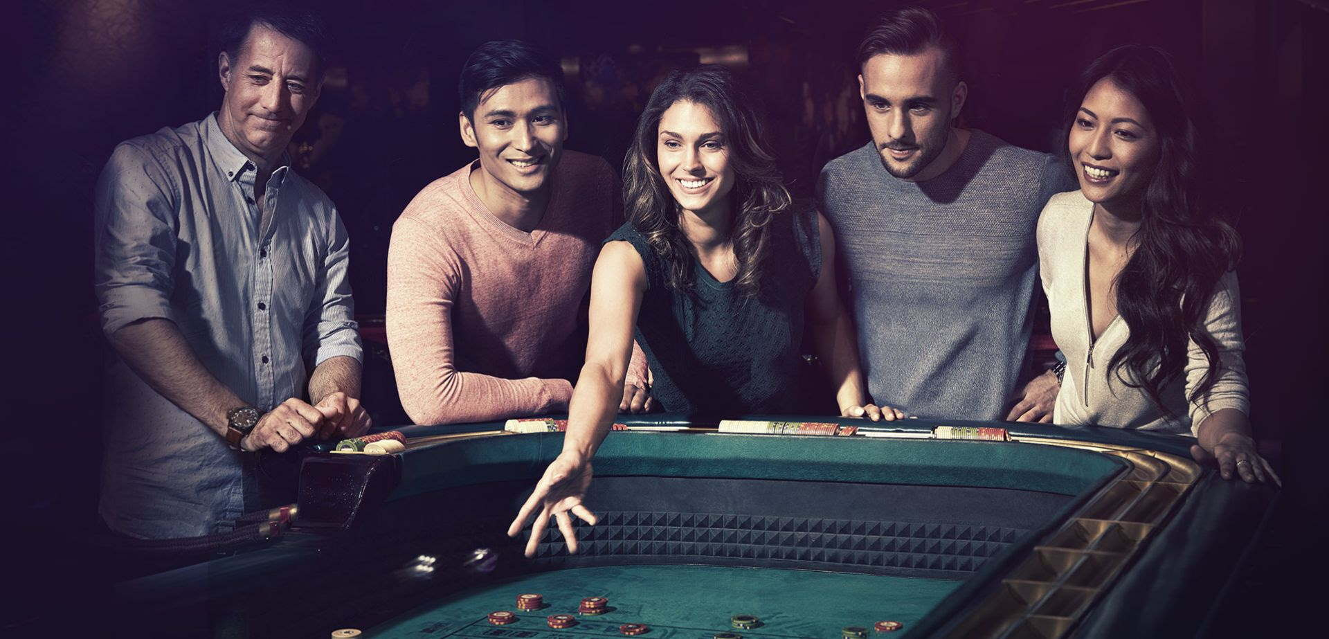 Play Craps at an Online Casino
