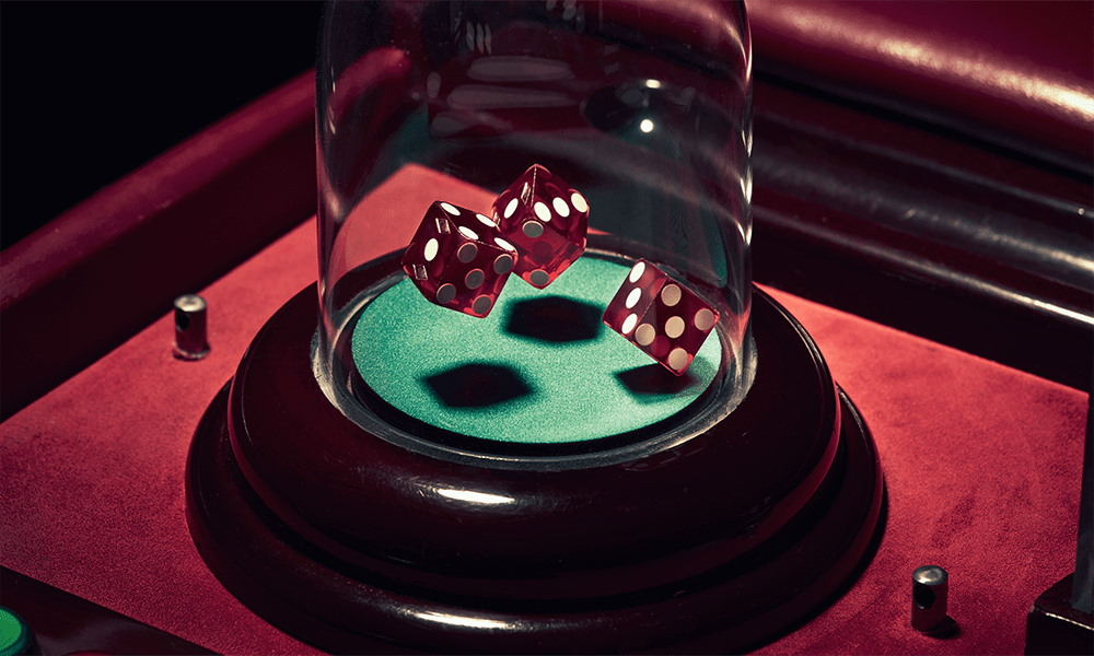 Sic Bo Casino Game Online